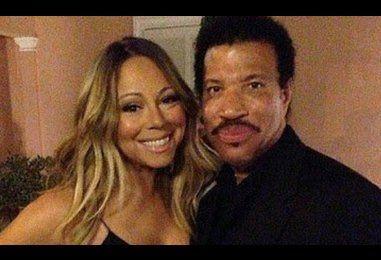 'Don't do it': Mariah Carey warns Lionel Richie against American Idol