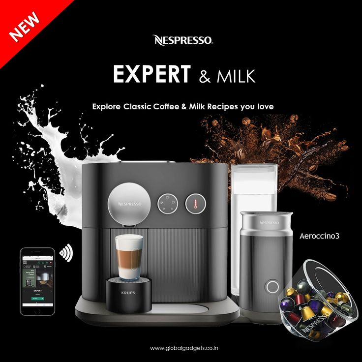 273 best Nespresso images on Pinterest | Nespresso, Buy now and ...