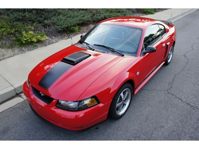 2004 Ford Mustang Mach 1 For Sale In California In 2020 2004 Ford Mustang Ford Mustang Mustang