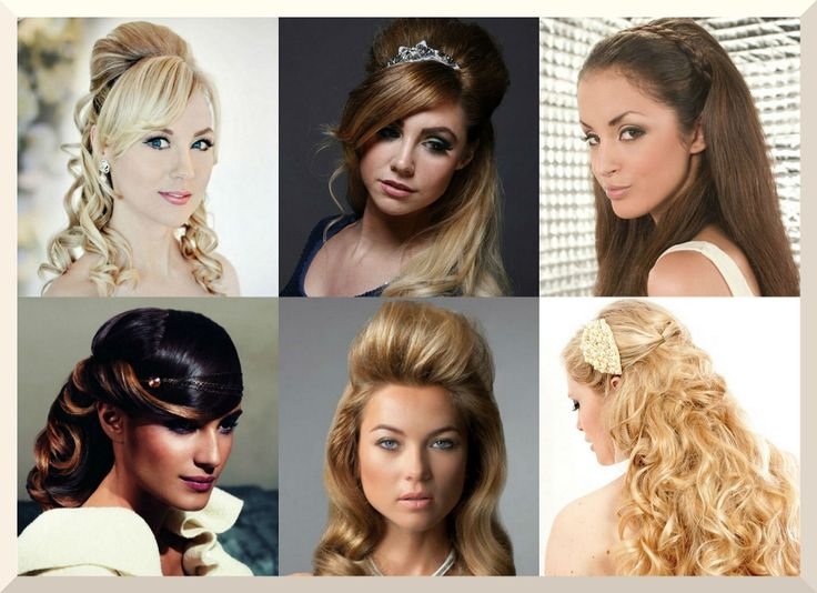 Top 20 Fabulous Updo Wedding Hairstyles: 17+ Images About ♥Hair Styles♥ On Pinterest