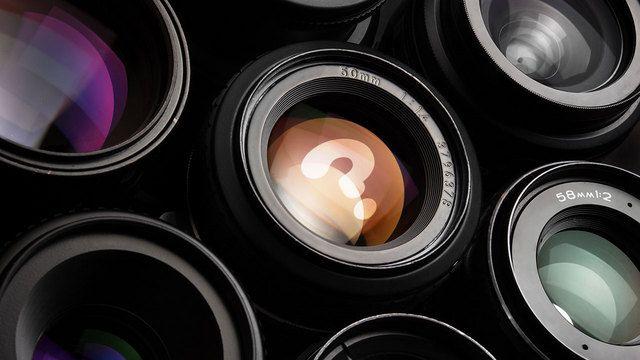 絞り、焦点距離って何?~デジタル一眼レフのレンズの選び方 : ライフハッカー[日本版]