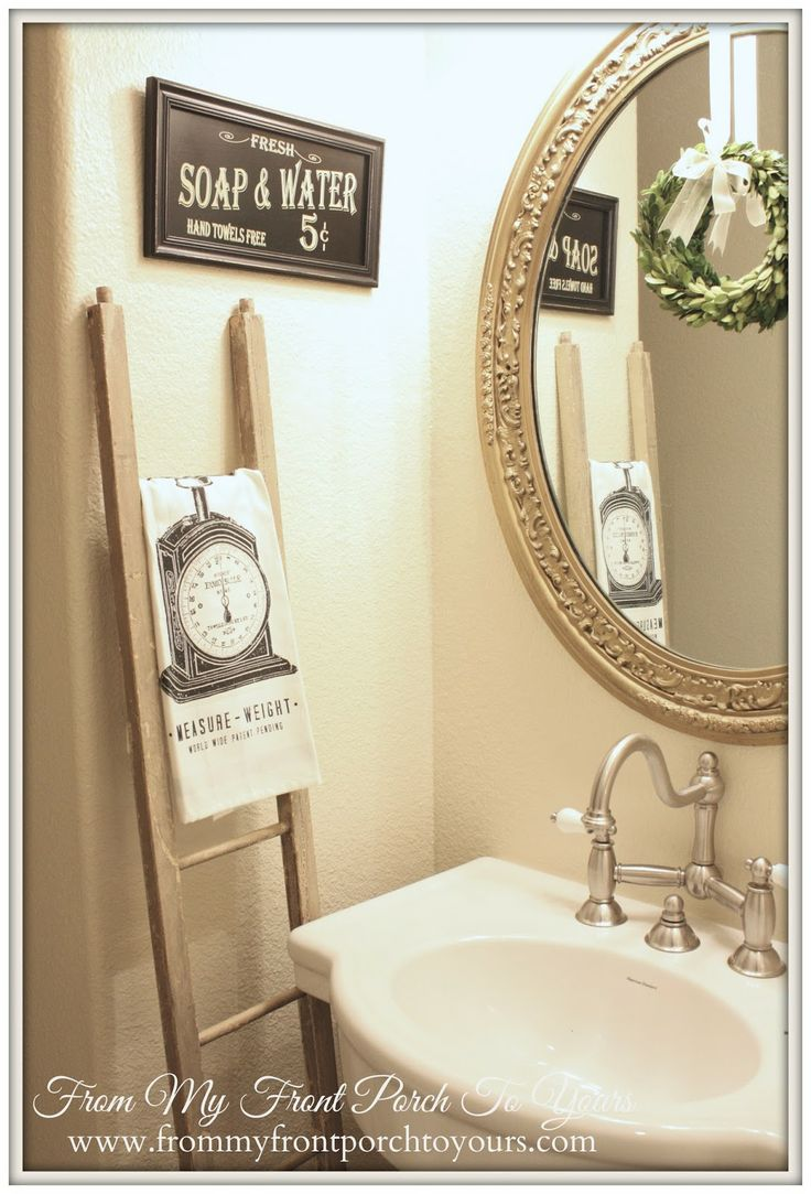 17 best ideas about wreath over mirror on pinterest for Decor steals