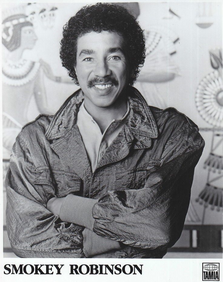 "Smokey Robinson - (20/100) Born February 19th, 1940  Key Tracks ""The Tracks of My Tears,"" ""You've Really Got a Hold on Me"" (the Miracles), ""Cruisin' "" (solo)  Influenced Al Green, Linda Ronstadt, Mick Jagger"