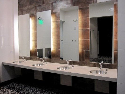 Bathroom Design Centers Extraordinary 27 Best Fitness Center Fixtures Images On Pinterest  Fitness Inspiration