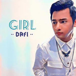 Dafi - Girl