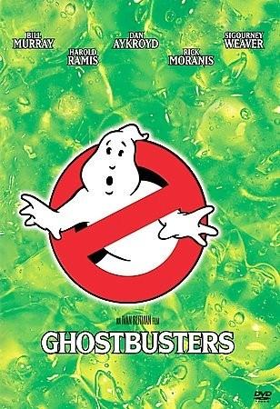 Liquidationprice.com - Ghostbusters (DVD, 2006) Brand New Factory Seal, $8.95 (http://www.liquidationprice.com/ghostbusters-dvd-2006-brand-new-factory-seal/)