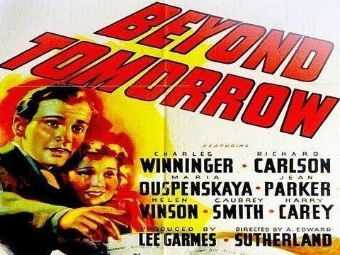 Beyond Tomorrow (1940) Ελληνικοί υπότιτλοι