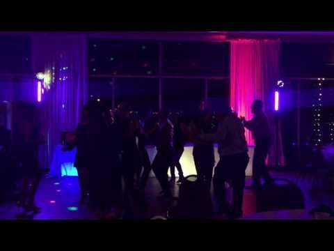 JST Corporation holiday party 2016 by. My Dj Sound & Lights