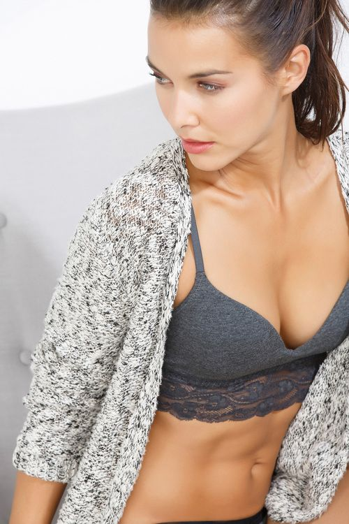 women'secret   Productos   Sujetador multi-posiciones con encaje