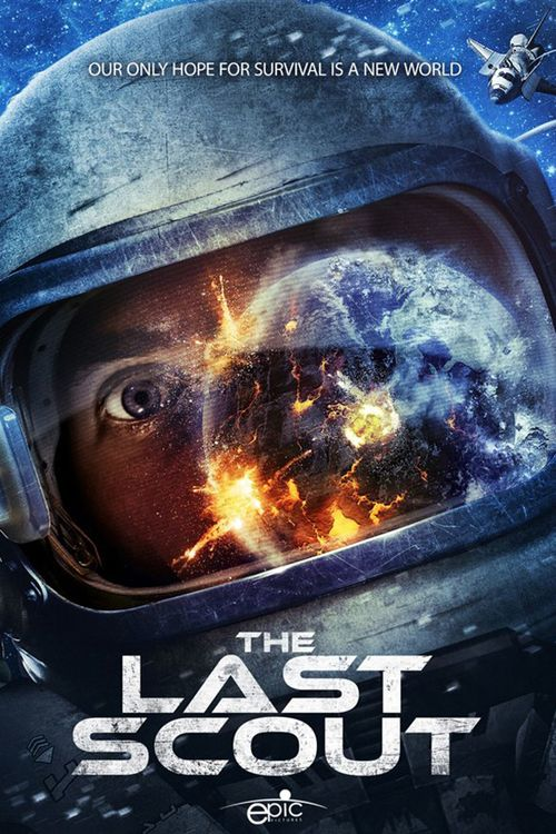 Watch The Last Scout (2017) Full Movie HD Free Download