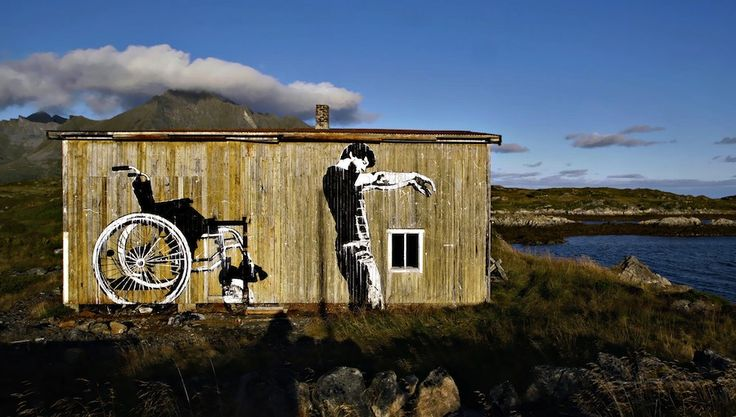 STREET ART UTOPIA » We declare the world as our canvasStreet Art by Dolk - A Collection » STREET ART UTOPIA