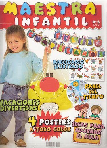 revista jardinera 05 - Srta Lalyta - Álbuns Web Picasa
