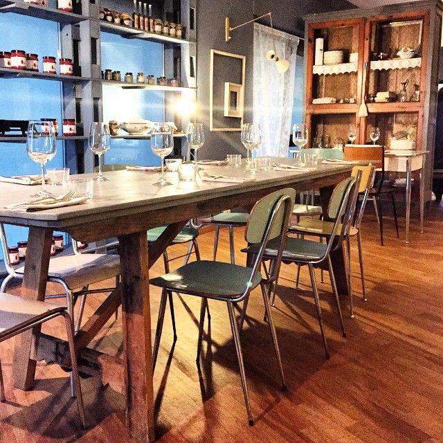 a Casa - Eatery nel Milano, Lombardia