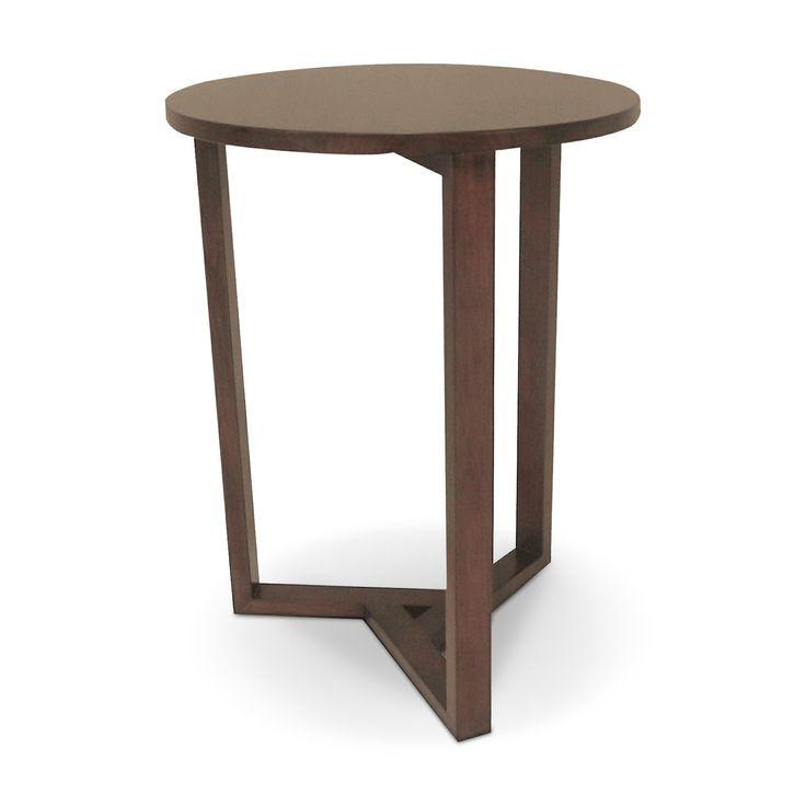 Willo San Francisco Onni Round End Table : Target