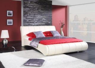 Manželská posteľ Huron 140x200 bez roštu a UP