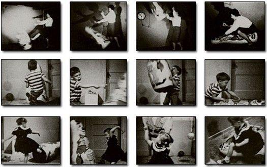 SOCIAL LEARNING THEORY (BANDURA'S BOBO DOLL EXPERIMENT)/ORIGIN: Conducted by Albert ...