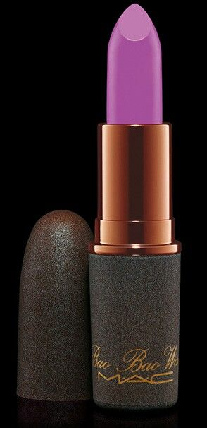 Want this Mac lipstick! Lavendar Jade!