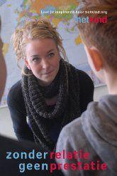 """artikel Marcel van Herpen """"Over Pedagogische Tact, Perspectief nemen en Leren van de toekomst"""": http://www.marcelvanherpen.nl/download/artikelen/zonderrelatie.pdf Zijn boek 'Ik, de leraar' is een must-read voor elke EXOVA-leerkracht: http://www.educatheek.nl/Ik,-de-leraar_264116.html"""