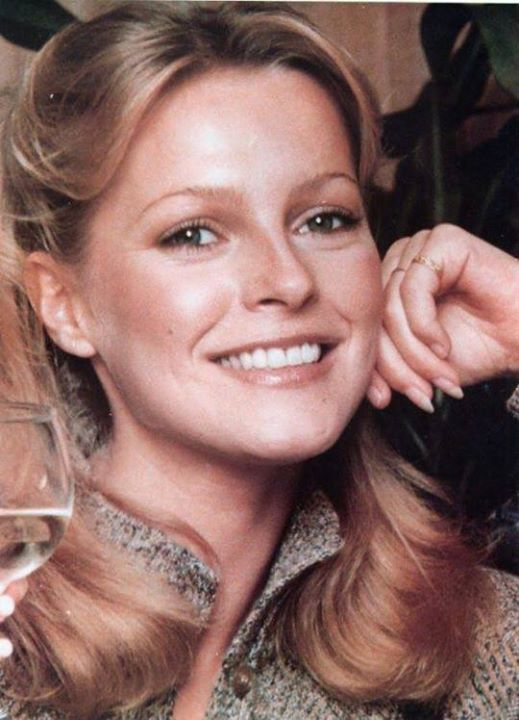Cheryl Ladd from our website Charlie's Angels 76-81 - http://ift.tt/2xu8zsI
