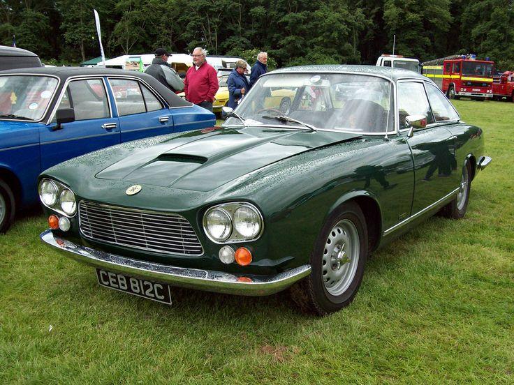 1965 Gordon Keeble GK1 1T