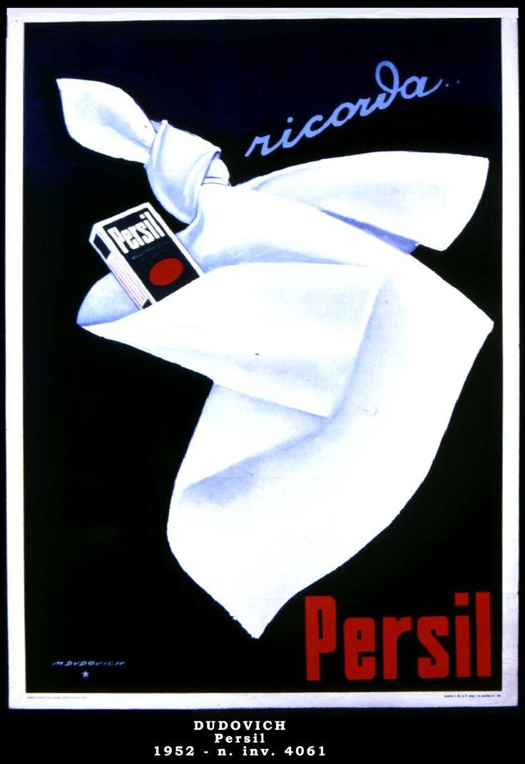 Dudovich - Persil