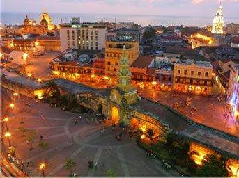 Cartagena de Indias - Cartagena de Indias - Colombia - Official Site