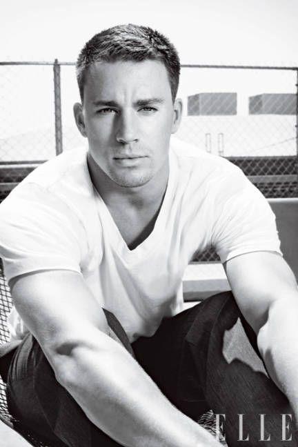 Beautiful People: America the Beautiful  Channing Tatum