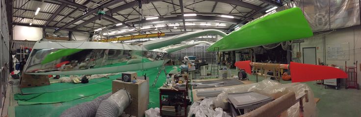 Cosi, @WildGroup Internationals fantastic new recruit, together with Martin has headed to Brittany to wrap the 70ft racing trimaran #Phaedo3. #WGI love the fact that the new owner, who chose to use #WildGroup over other competitors, has decided to have the #yacht wrapped in lime green and chrome. We think it'll look stunning! Have a look at some of our images here and tell us what YOU think! https://www.facebook.com/wildboatwraps/posts/791669684242231…