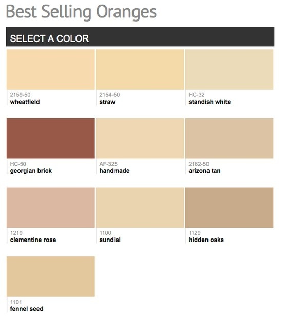12 Best Benjamin Moore Colors In Action Images On Pinterest