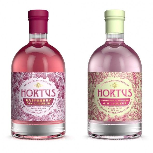 Lidls Sell Out Christmas Versions Of Its Award Winning Gin