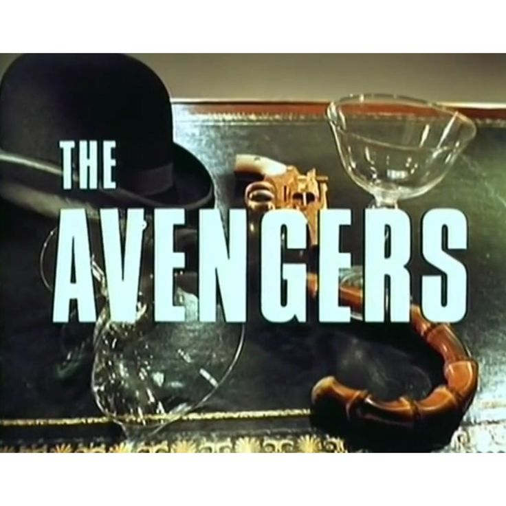 #avengers #tv #uk #british #incolor #in #color #patrickmacnee #patrick #macnee #dianarigg #diana #rigg #johnsteed #john #steed #umbrella #emmapeel #emma  #peel