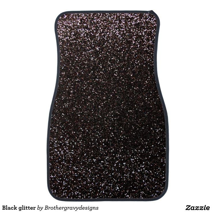 Black Glitter Bathroom: The 25+ Best Glitter Floor Ideas On Pinterest