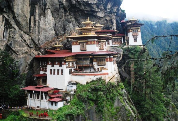 Beautiful Bhutan.. Unexplored country