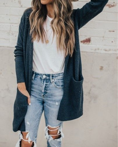 50 Totally Perfect Winter Outfits Ideas You Will Fall in Love With