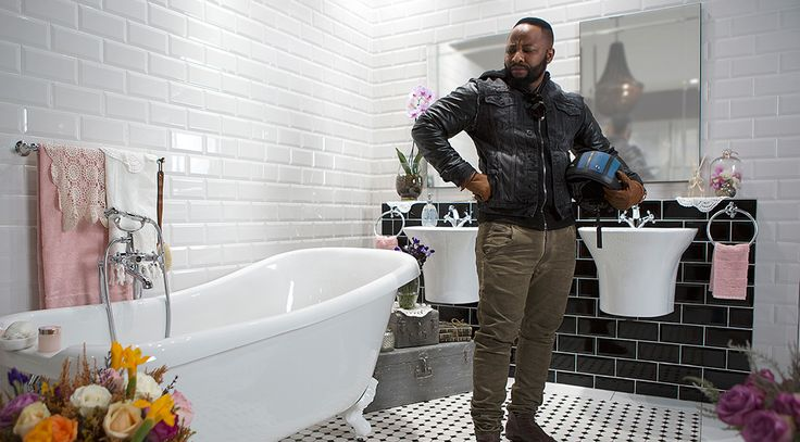 I've entered the #TileAfrica #MakeItYours competition. Stand a chance to WIN & spend R30 000 on your dream bathroom! tileafrica.co.za/makeityours