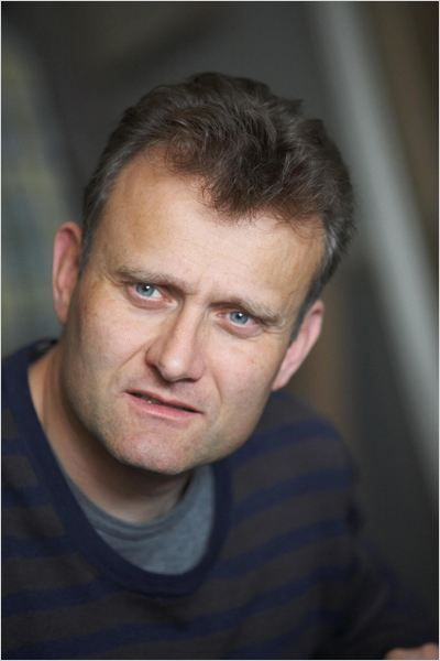 Commander Sam Vimes - Hugh Dennis