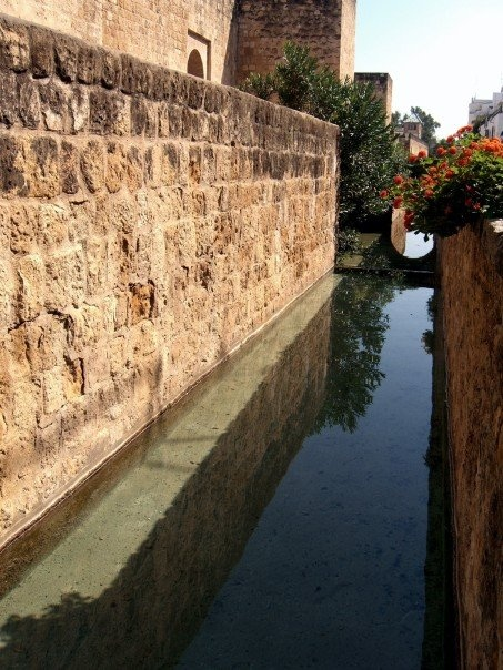 Entry into the Juderia (Old Jewish Quarter) of Córdoba, Spain  Travels Abroa...
