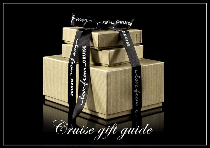 FIND YOUR PERFECT GIFT!  Christmas with Cruise. All you need in one place. #giftideas
