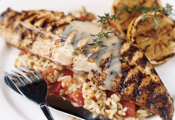 17 best images about redfish ocean perch recipes on for Red fish recipes