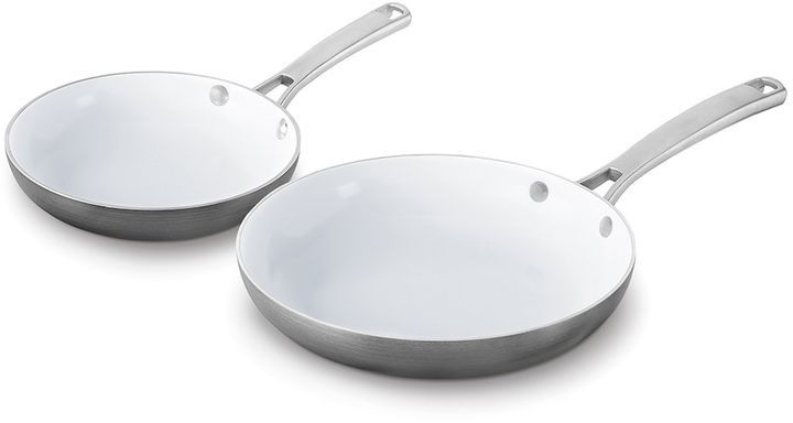 Calphalon Classic 2-pc. Ceramic Skillet Set