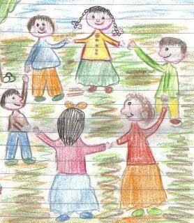 Canzoni, filastrocche ninnananne girotondi per bambini