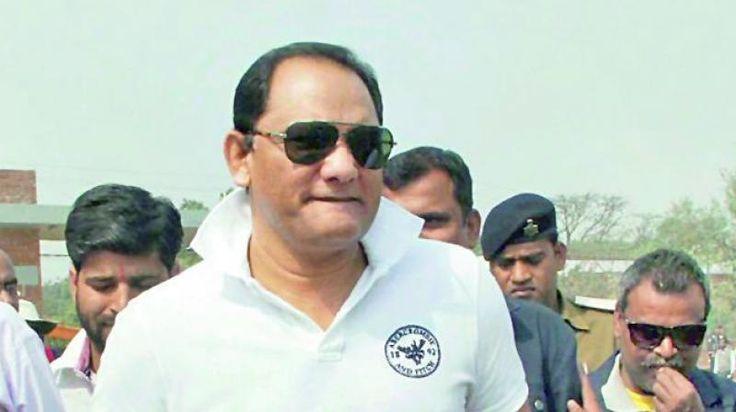 Jayant Yadav Ishant Sharma should be replaced: Mohammad Azharuddin