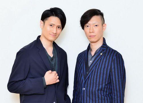 『スーパー歌舞伎Ⅱ ワンピース』坂東巳之助さん×中村隼人さん