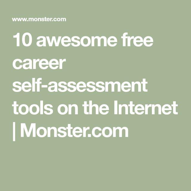 Best 25+ Free career assessment ideas on Pinterest Billing and - career aptitude test