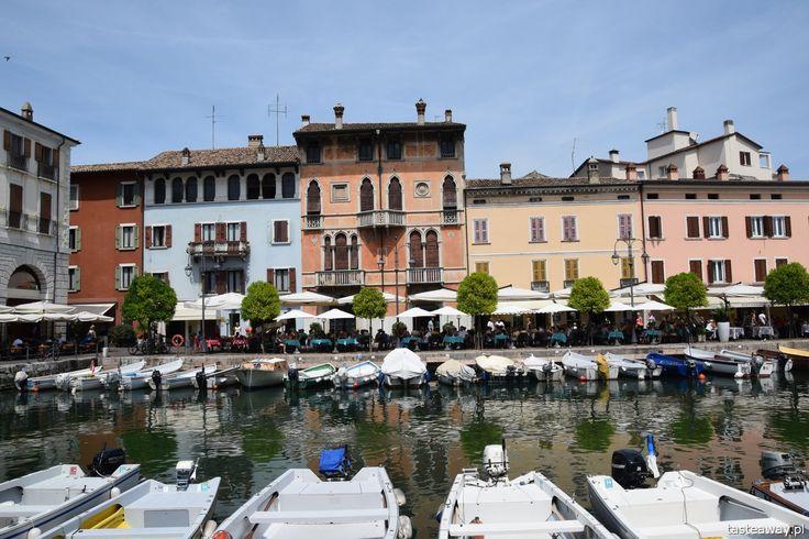Jezioro Garda to miejsce, które absolutnie trzeba mieć na swojej liście miejsc…