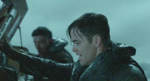 Movie review: 'The Finest Hours' looks great, but is also forgettable
