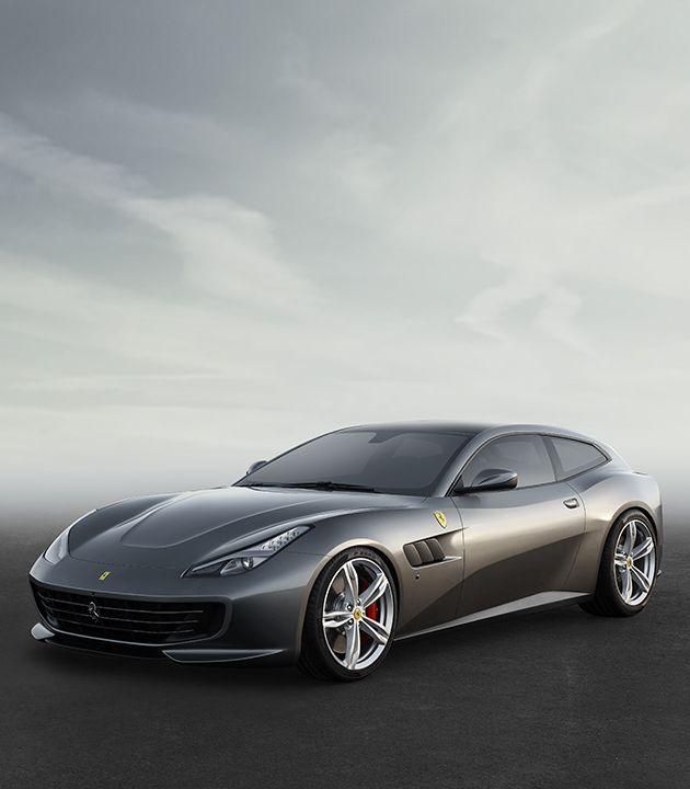 Ferrari GTC4Lusso, Eventos | Ferrari GTC4Lusso