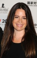 Holly Marie Combs attends the LA Art Show and LA Fine Art Show's 2016 opening night premiere party http://celebs-life.com/holly-marie-combs-attends-la-art-show-la-fine-art-shows-2016-opening-night-premiere-party/  #hollymariecombs