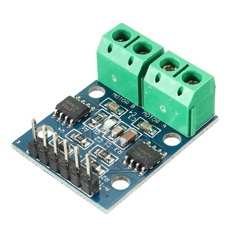 how to run a stepper motor with arduino