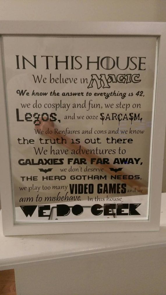 this listing is for a completely customized we do geek frame the frame is white